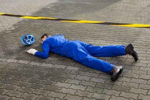 Accident in Work, Is My Employer Liable